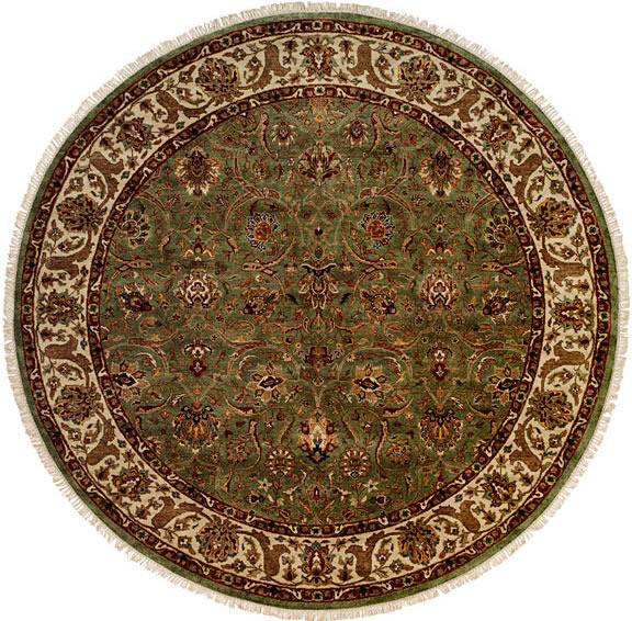 K Kabir Tabriz 361 Round Available In 6 8 10 In