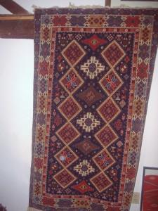 Vermont Oriental Rugs Sales Cleaning Repair
