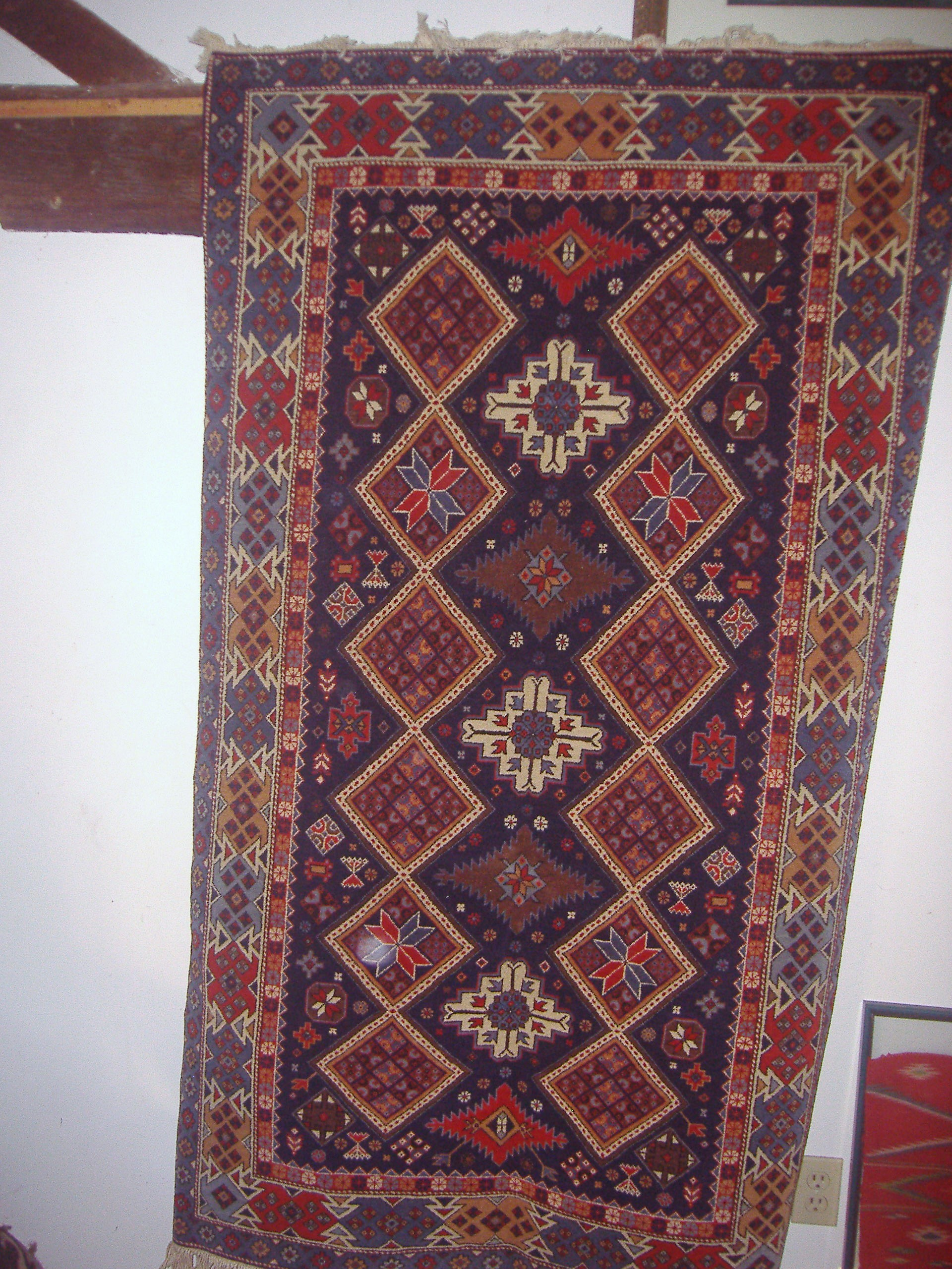 carpets how was ft rug this christie oriental to a east s on designs features carpet cm in for and southeast pictorial south offered x kirman rugs read piece persia sale circa