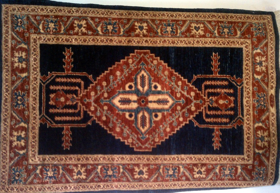 New Pakistani Rug, Hand Spun Wool With Vegetable Dyes. I.M. International  Rug Produces Arguably The Best Contemporary Rugs Woven In The World.